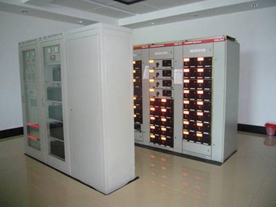 kaplan turbine generator control box