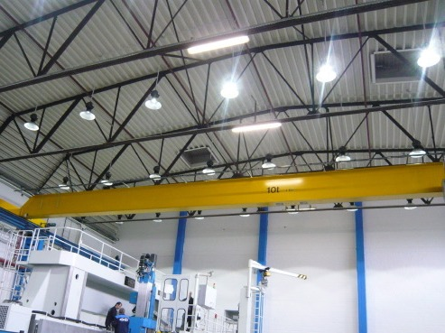 industrial led high bay light china