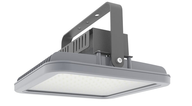 Industrial LED high bay lighting fixture ECO380