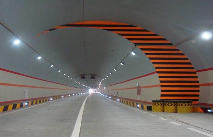 suneco led tunnel light