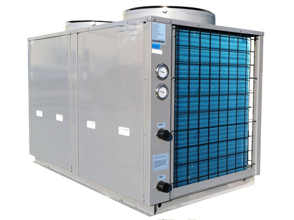 10 ton monobloc heat pump