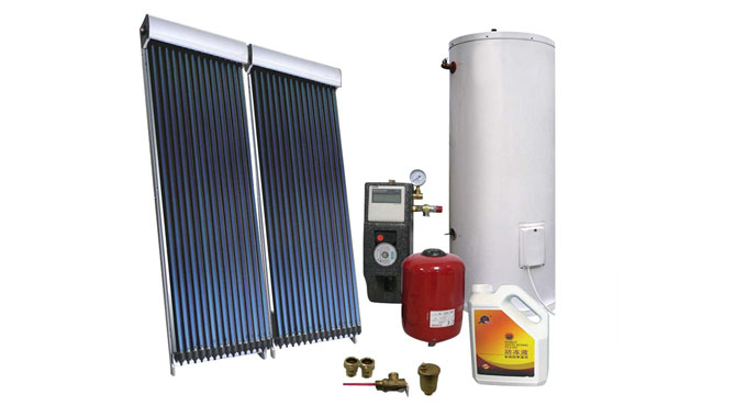 heat pipe solar collector supplier china