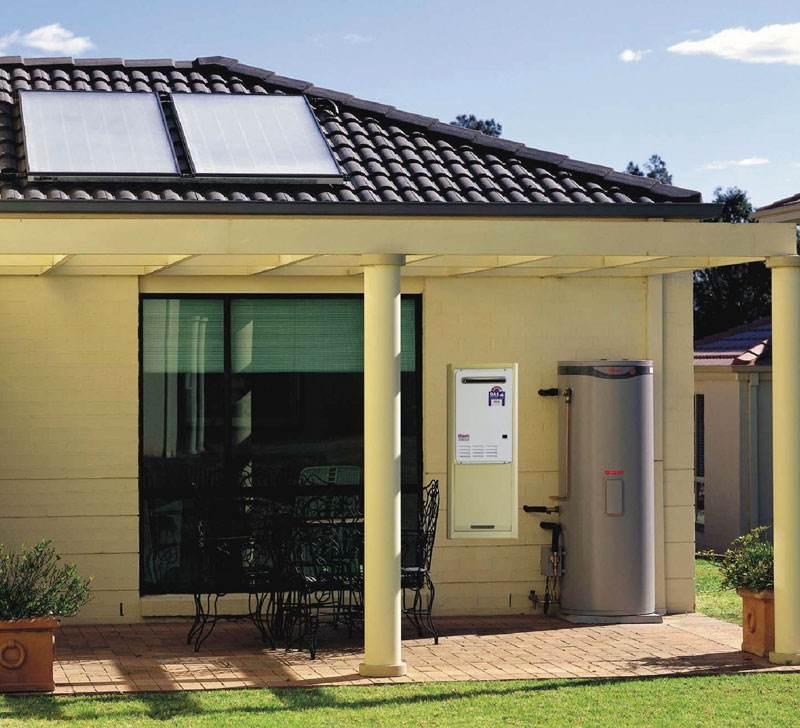 suneco solar thermal collector
