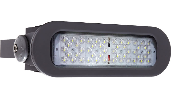 LED Flood light eco296 45w