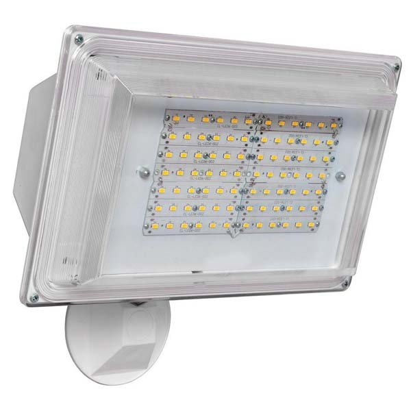 led street light advantages