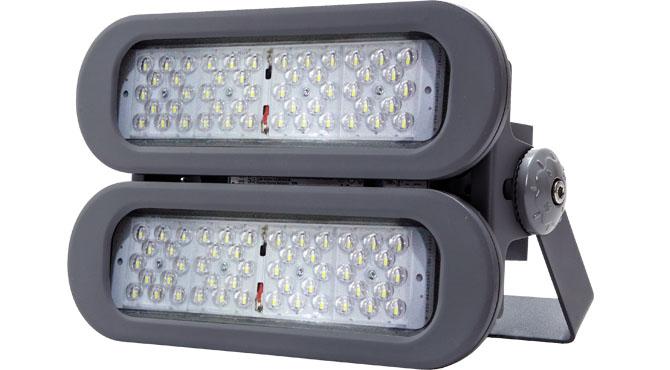 LED flood light China factory supplier