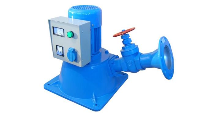micro hydro power kits