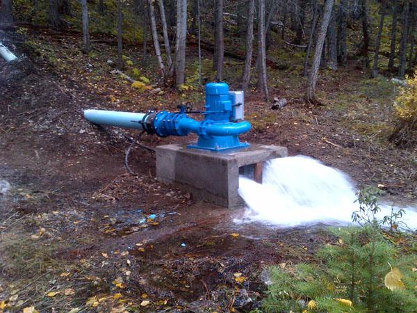 micro hydro power kit
