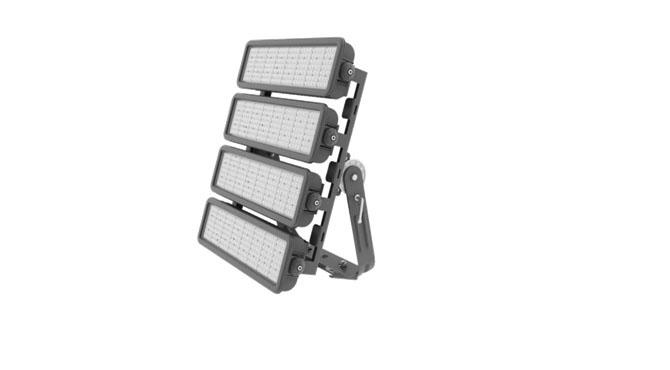 suneco LED flood light