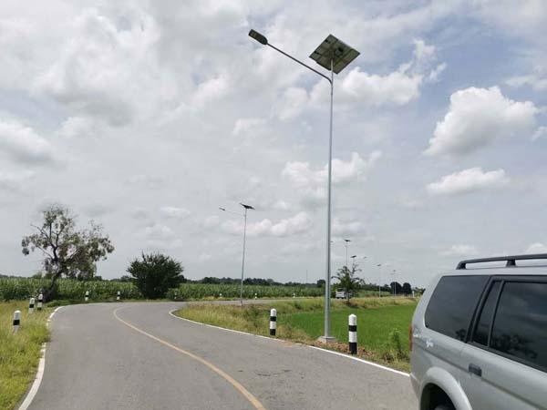 LED light Zambia
